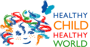 LASTING CHANGE FROM CHILD HUNGER TO HEALTHY & HAPPY CHILDREN