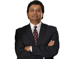 Ajay Srinivasan (Chief Executive - Aditya Birla Group)