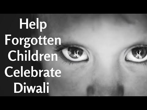 Spread Love This Diwali