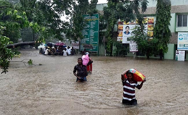 Help the people of Chennai
