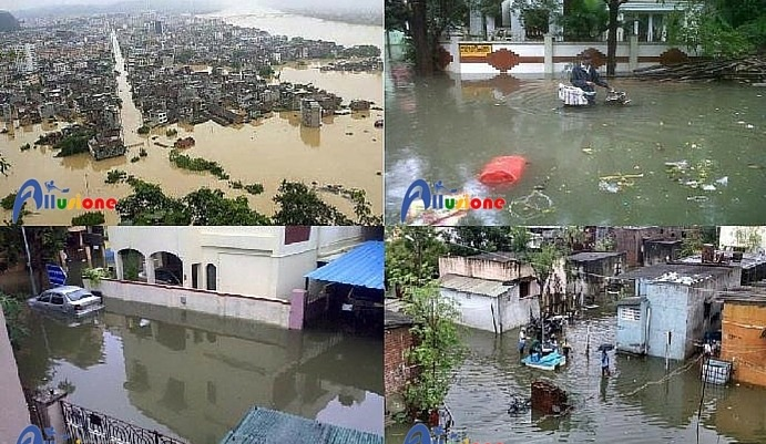 Help Chennai flood victims