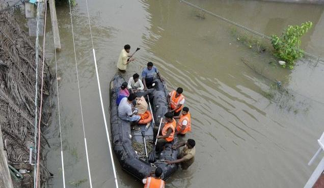 Save Chennai