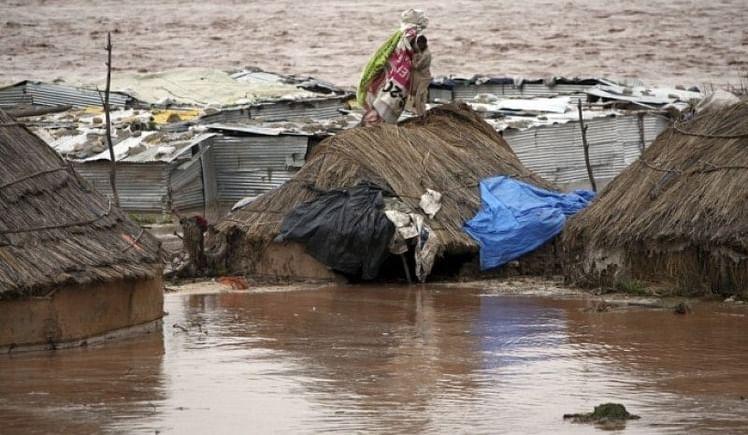 Fund For Tamil Nadu Flood Victims