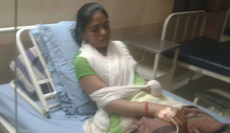 Both Kidney are damaged need fund urgently  - Ketto