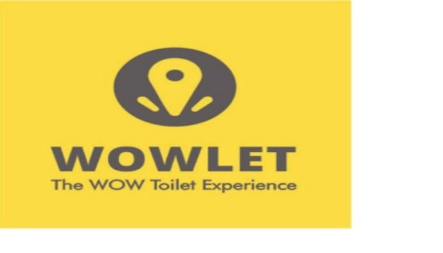 Support Wowlet to create World Class Toilets