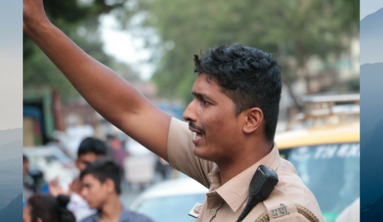 Constable Needs Money For Urgent Operation