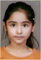 Prathishtha Suffers from Thalassemia Major