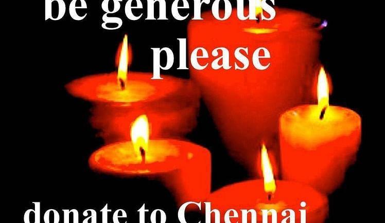 Lets rebuild Chennai