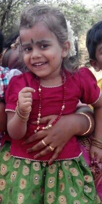 4 Year old Girl Baby Need Help To Save Her Life By Undergoing Bone Marrow Transplant
