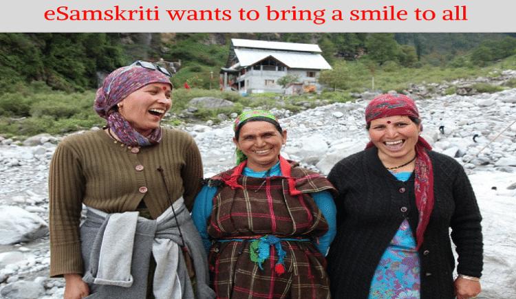 eSamskriti : Culture   Spirituality   Travel