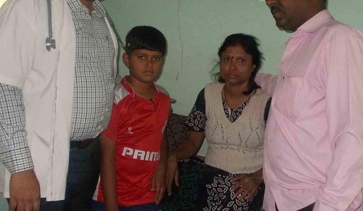 HELP TO SAVE  LIFE OF SIMRAN