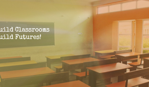 Build Classrooms, Build Futures