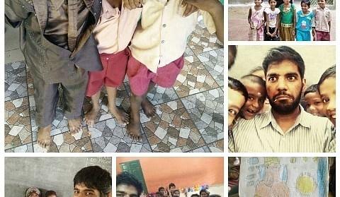 CHENNAI PRIMARY SCHOOL, SAIDAPET