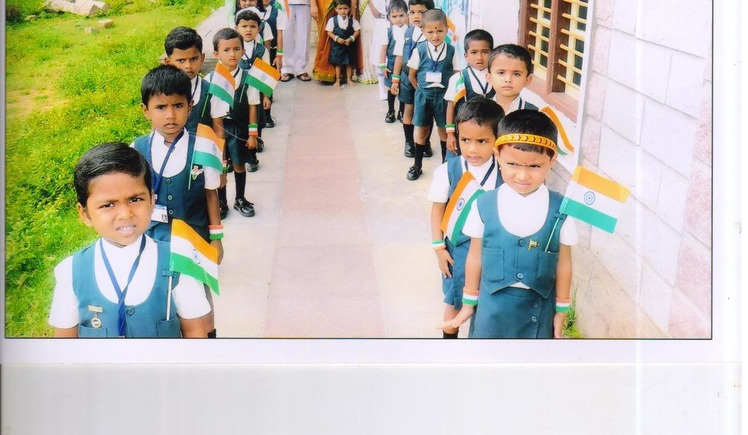 education for poor people in our school