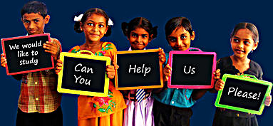 Help 60 children in Dharavi get an Education they Deserve!