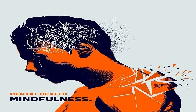 #Healthy Minds Build Healthy Nations
