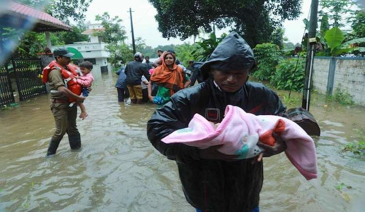 Kerala Floods - Urgent Appeal for Help