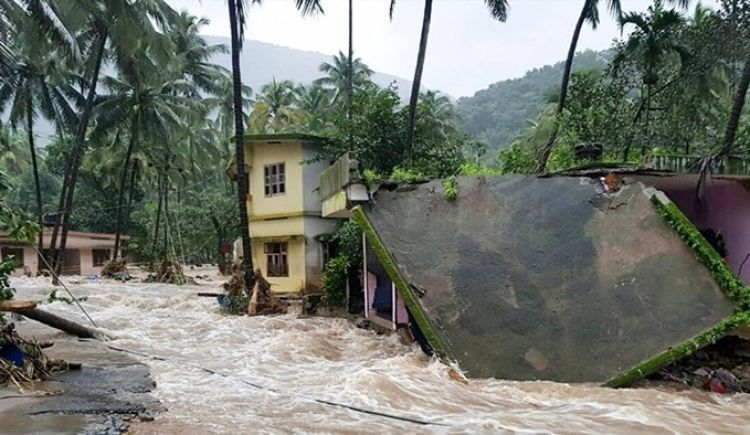 KERALA FLOODS - EMERGENCY APPEAL!