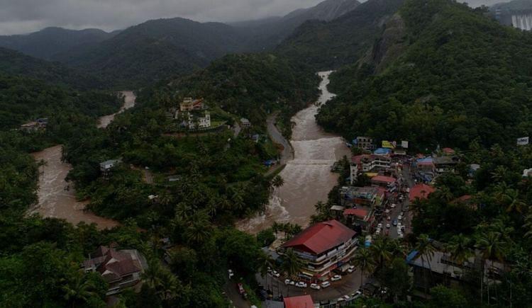 Kerala Floods - Rebuilding Kerala