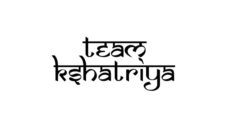 Fuel Our Dreams As We Race To Win - Team Kshatriya - Ketto