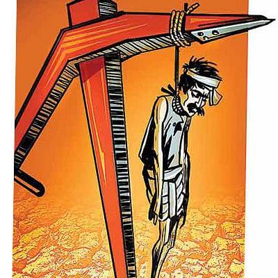 Help Curb Farmer Suicide