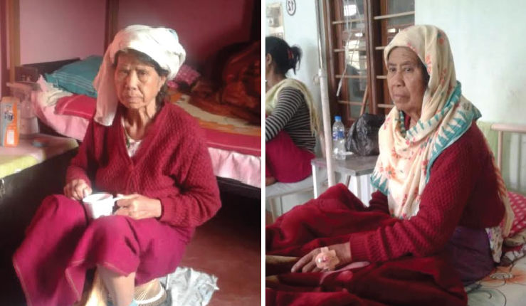 My 65-Year-Old Mother-In-Law Is Suffering From Cancer & Fighting For