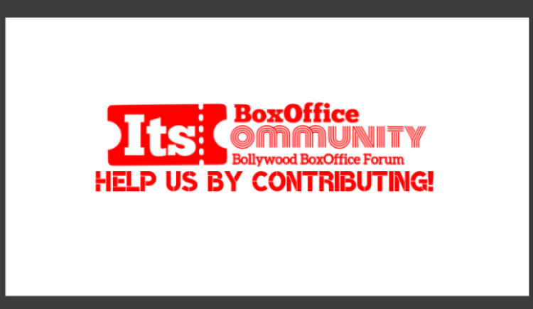 Support Its Box Office Forums for a Year (Annual)