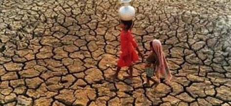 funds for farmers in drought hit area
