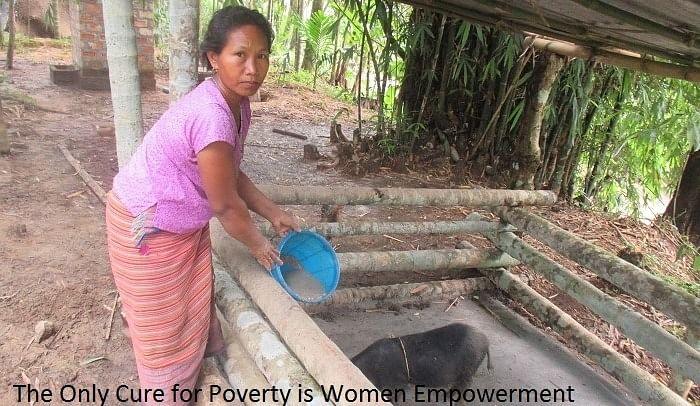 Mobilize Vulnerable Communities in Rural Assam