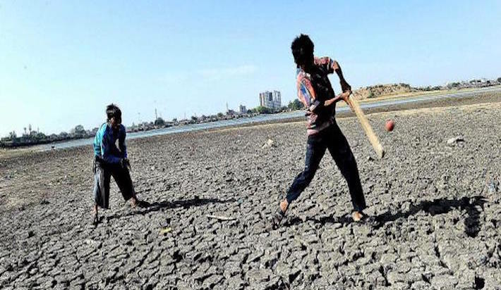 SKILL BUILDING FOR RURAL YOUTH TO OVERCOME DROUGHT