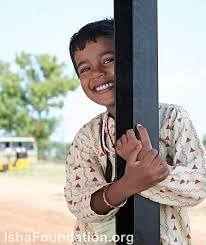 Isha Vidhya- Education for Rural India