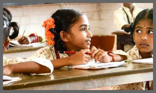 Support for Rural Education: Isha Vidhya