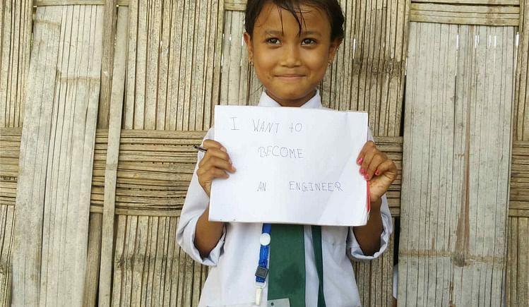 Help This Island School Survive