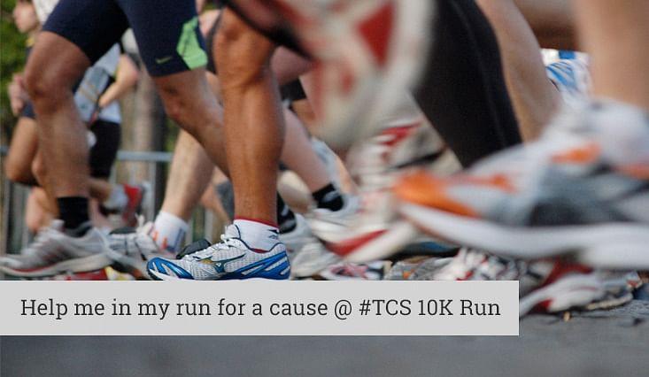 My Run for Ashwini Charitable Trust