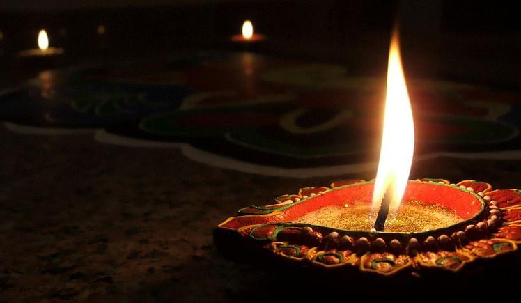 Light a life at Deepsikha