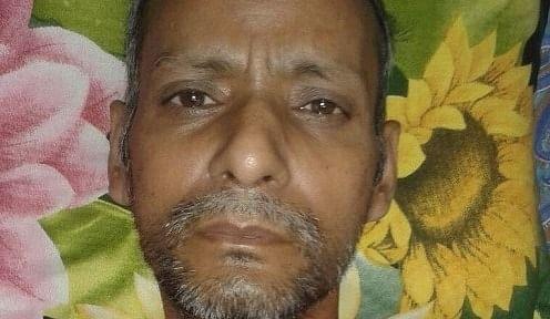 Dilip is Bedridden & Needs Dialysis Thrice Daily