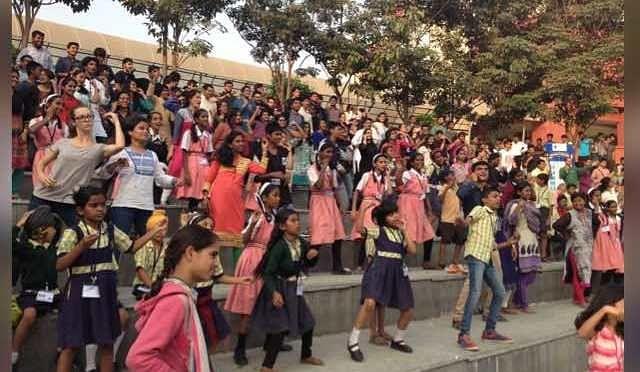 Anokhi- the kids carnival