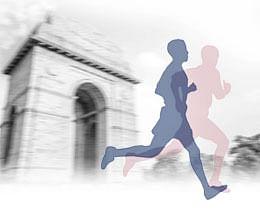 Running for Children