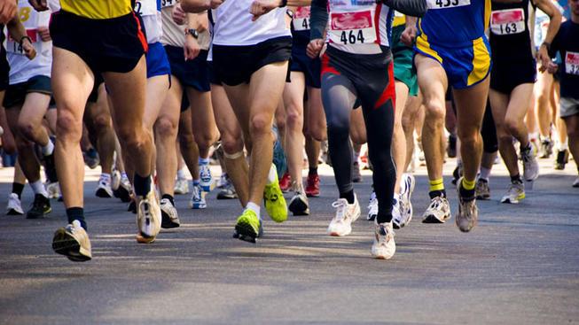 Support my run for CALCUTTA RESCUE