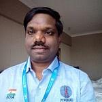 K V Sampath Kumar