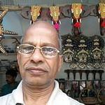 Krishnankutty P K