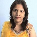 Dr Mitali More