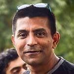 Aditya Bondyopadhyay