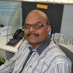 Abraham Prakash