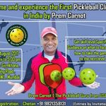 ALL INDIA PICKLEBALL ASSOCIATION